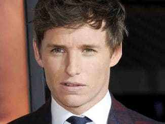"Eddie Redmayne - ""The Danish Girl"" Los Angeles Premiere"