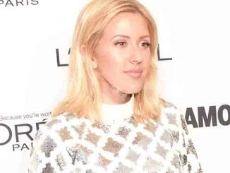 Ellie Goulding - Glamour's 25th Anniversary Women Of The Year Awards