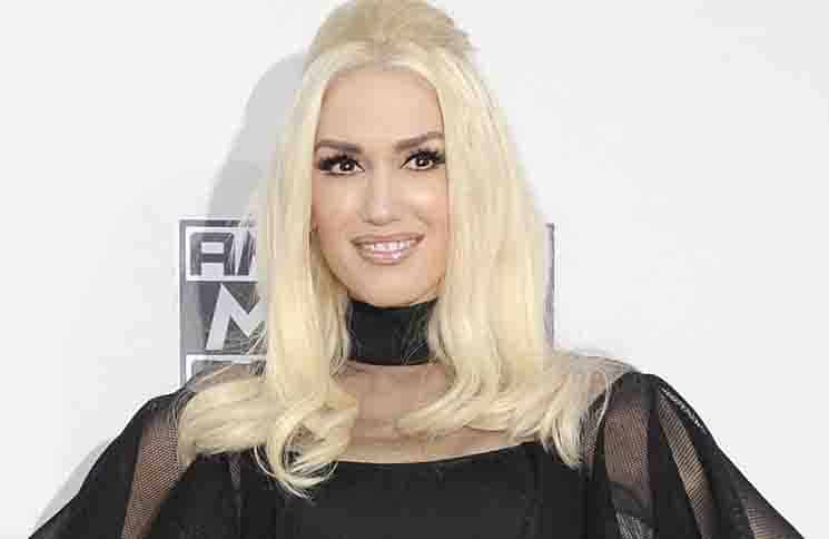 Gwen Stefani - 2015 American Music Awards