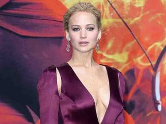 "Jennifer Lawrence - ""The Hunger Games: Mockingjay - Part 2"" World Premiere"