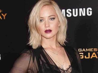 "Jennifer Lawrence - ""The Hunger Games: Mockingjay - Part 2"" New York City Premiere"