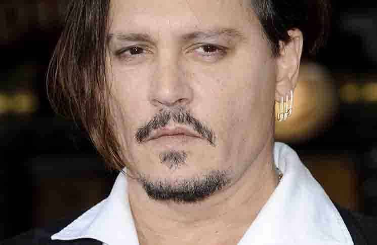 "Johnny Depp macht ""Strauss-Kahn""-Film - Kino News"