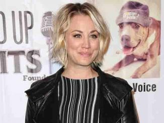 Kaley Cuoco - 2015 Stand Up For Pits Comedy Benefit - Arrivals