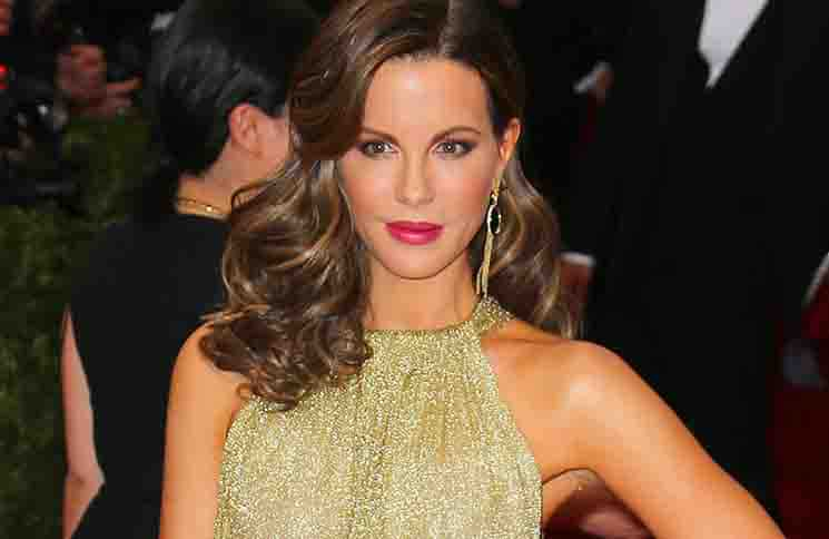 "Kate Beckinsale - ""China: Through The Looking Glass"" Costume Institute Benefit Gala"