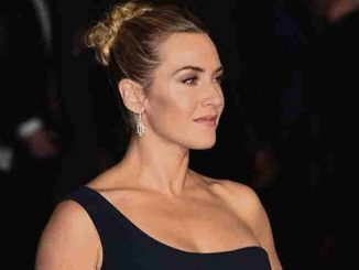 Kate Winslet - 59th Annual BFI London Film Festival - Closing Night Gala
