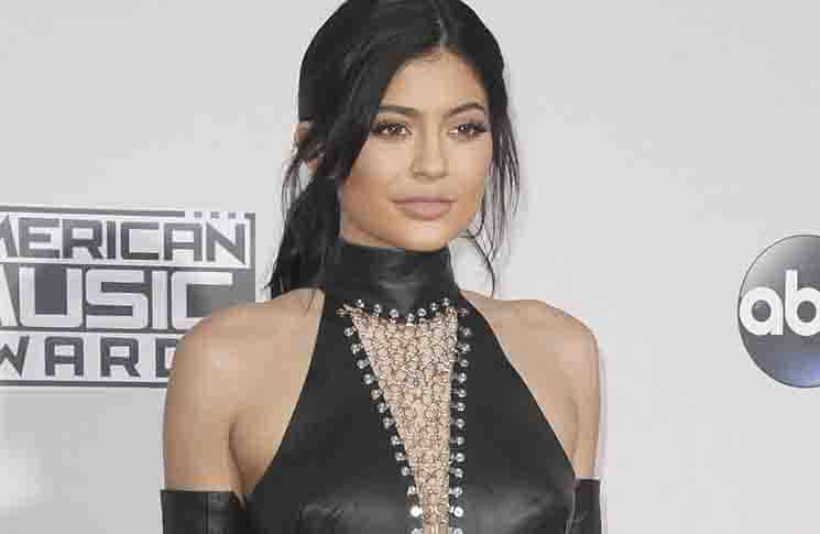 Kylie Jenner - 2015 American Music Awards
