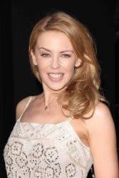 """Kylie Minogue - """"Hercules"""" Los Angeles Premiere"""