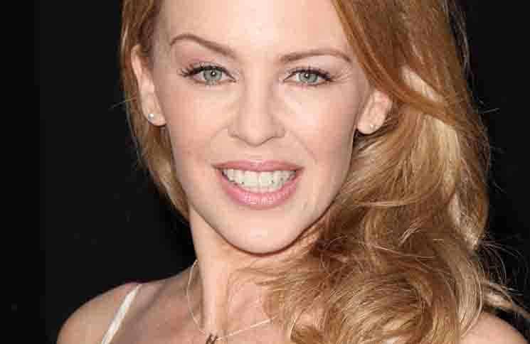 Kylie Minogue: Neue Wachsfigur in London - Promi Klatsch und Tratsch