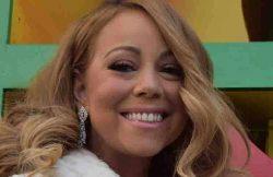 Mariah Carey - 89th Annual Macy's Thanksgiving Day Parade