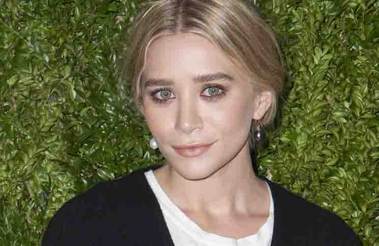 Mary-Kate Olsen - CFDA and Vogue 2013 Fashion Fund Finalists Celebration
