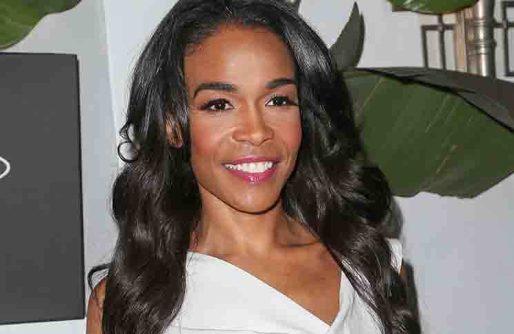 Michelle Williams - Celebrating the Women of EVINE Live at Villa Blanca in Beverly Hills