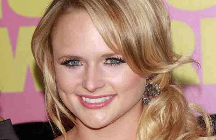 Miranda Lambert - 2012 CMT Music Awards