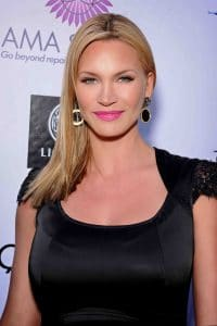 Natasha Henstridge - Miss West Coast and Miss West Coast Teen Regional Pageant in Los Angeles