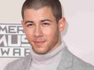 Nick Jonas - 2015 American Music Awards