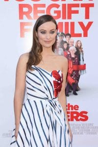 "Olivia Wilde - ""Love the Coopers"" Premiere and Holiday Luncheon Benefiting the LA Regional Food Bank"
