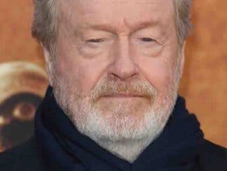 "Ridley Scott - ""The Martian"" European Premiere"