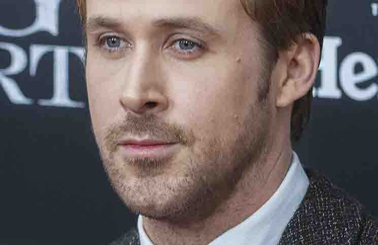 "Ryan Gosling - ""The Big Short"" New York City Premiere"