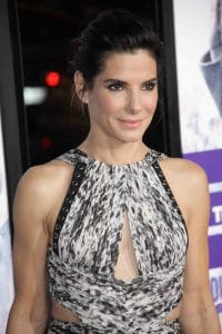 "Sandra Bullock - ""Our Brand Is Crisis"" Los Angeles Premiere"