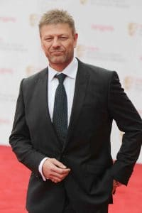 Sean Bean - Arqiva British Academy Television Awards