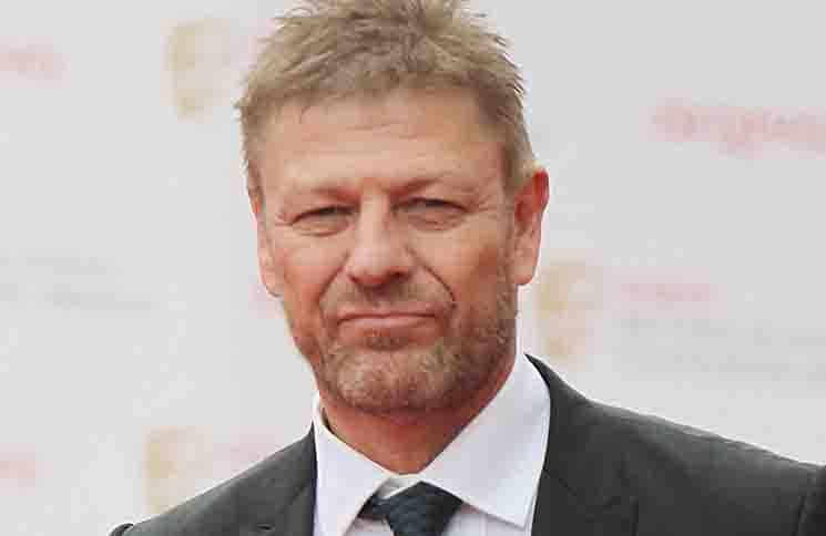 "Sean Bean: Stolz auf seinen ""Game of Thrones""-Charakter - TV News"