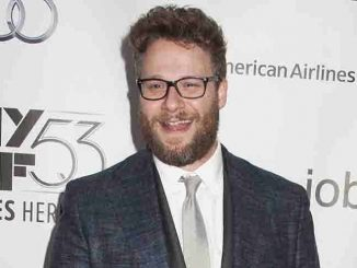 Seth Rogen - 53rd Annual New York Film Festival