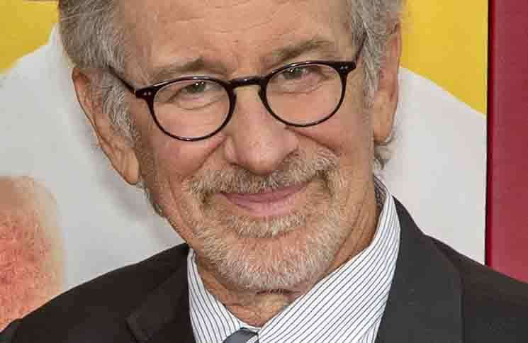 "Steven Spielberg - ""The Hundred-Foot Journey"" World Premiere"
