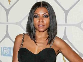 Taraji P. Henson - 67th Annual Primetime Emmy Awards Fox After Party