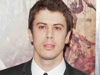 "Toby Kebbell - ""Wrath of the Titans"" New York City Premiere"