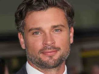 "Tom Welling - ""Draft Day"" Los Angeles Premiere"
