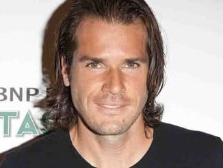 Tommy Haas - 12th Annual BNP Paribas Taste of Tennis - Arrivals
