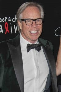 Tommy Hilfiger - Keep A Child Alive Black Ball 2013