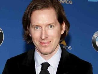 Wes Anderson - 67th Annual Directors Guild Of America Awards