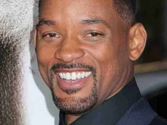 """Will Smith - AFI FEST 2015 Presented By Audi Centerpiece Gala Premiere Of Columbia Pictures' """"Concussion"""" - Arrivals"""