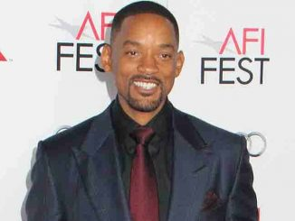 Will Smith - AFI FEST 2015 Presented By Audi Centerpiece Gala