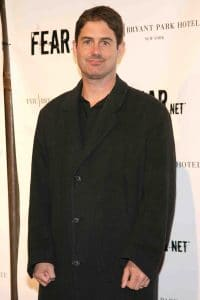 Zach Galligan - FEARnet's 2nd Anniversary Party