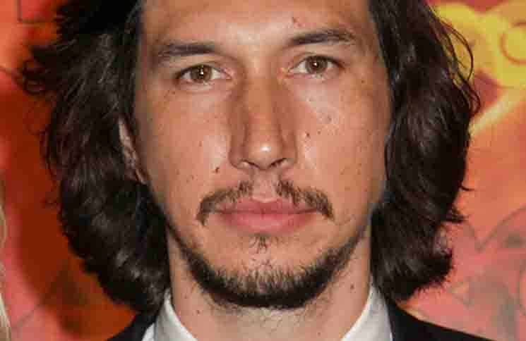 Adam Driver - 67th Annual Primetime Emmy Awards HBO After Party
