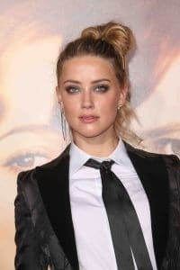 "Amber Heard - ""The Danish Girl"" Los Angeles Premiere"