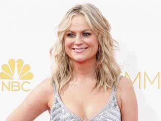 Amy Poehler - 66th Annual Primetime Emmy Awards
