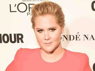 Amy Schumer - Glamour's 25th Anniversary Women Of The Year Awards