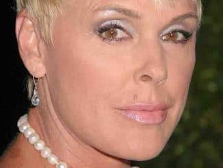 "Brigitte Nielsen - 1st Annual ""Legends Beyond"" Gala - Arrivals"