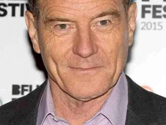 Bryan Cranston - 59th Annual BFI London Film Festival