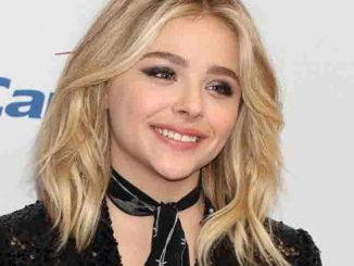 Chloe Grace Moretz - Z100's iHeartRadio Jingle Ball 2015