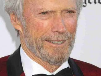 Clint Eastwood - 2014 Los Angeles Film Festival