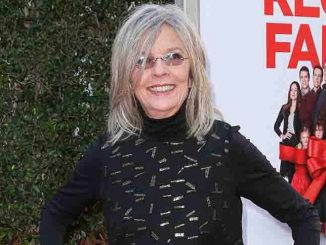 """Diane Keaton - """"Love the Coopers"""" Premiere and Holiday Luncheon Benefiting the LA Regional Food Bank"""