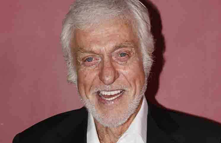 "Dick Van Dyke - ""The Dick Van Dyke Show"" Special Screening"