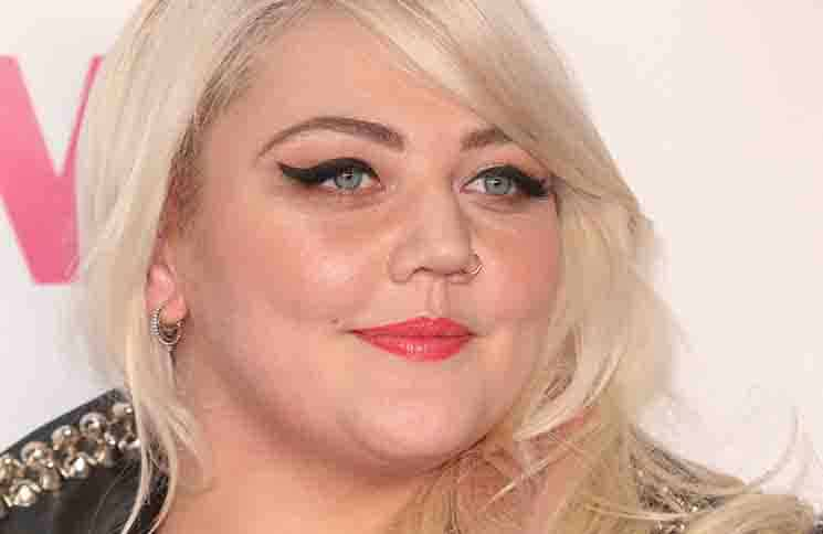 Elle King - VH1 Big in 2015 with Entertainment Weekly Awards