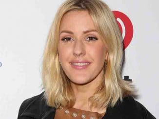 Ellie Goulding - 102.7 KIIS FM's Jingle Ball 2015