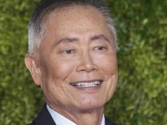 George Takei - 69th Annual Tony Awards