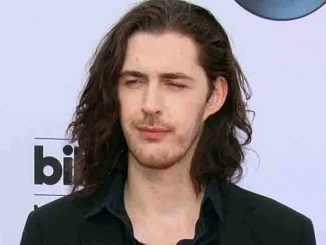 Hozier - 2015 Billboard Music Awards