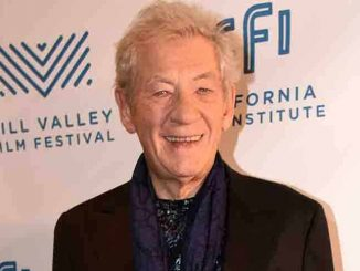 Sir Ian McKellen - 38th Annual Mill Valley Film Festival